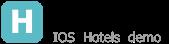 IOS Hotels demo